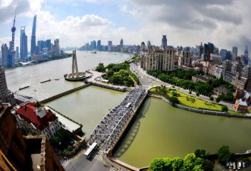 China to further open up Yangtze River Delta