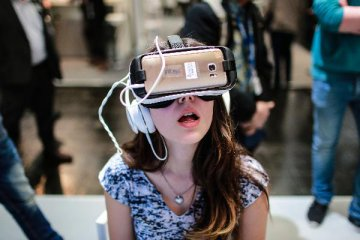 VR technology to thrive in China amid tough competition