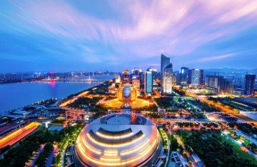 Cities on Yangtze Delta eyeing closer ties, better development
