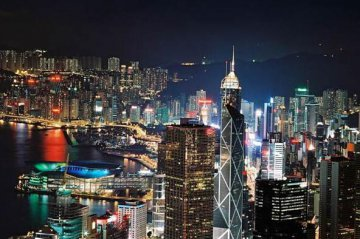 B and R Initiative strengthens HK's position as offshore RMB trading hub