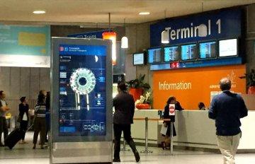EgyptAir confirms passenger jet off radar en route to Cairo from Paris