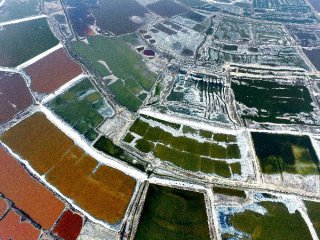 Investment environment and policies of Shanxi province