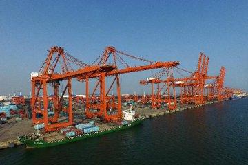Mainland-Macao trade slumps in Q1