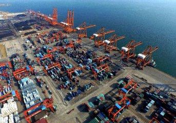 HK-mainland trade drops in Q1
