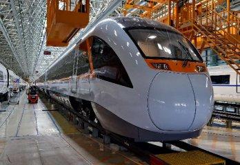 Chinese company to supply more trains for Bangkok Skytrain