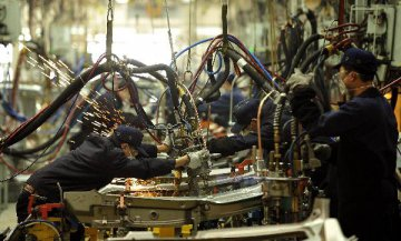 KPMG:China's manufacturers see growth and R&D as key priorities