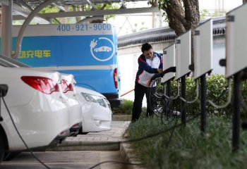 Beijing faces opportunities in clean technology innovation