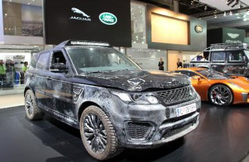 Jaguar Land Rover to recall vehicles in China