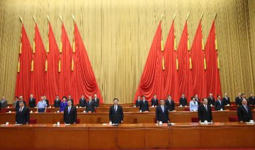 "President Xi says China faces major science, technology ""bottleneck"""