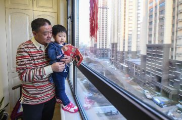 China details measures to boost housing rental market