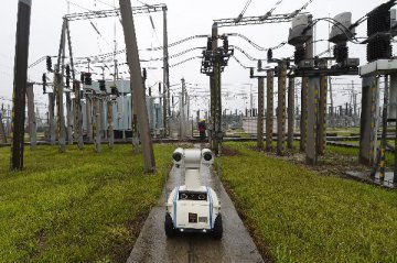 Chinas electricity consumption picks up in May