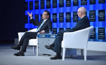 China to avoid financial market wild swings: Premier