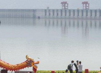 "China Focus: Urban flooding pushes ""sponge city"" construction"