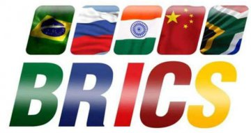 BRICS bank issues first bond to fund green projects