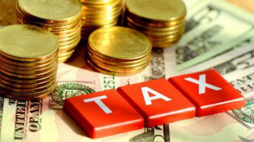 China calls for fairer intl tax system