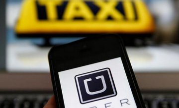 China grants legal status to ride-hailing services