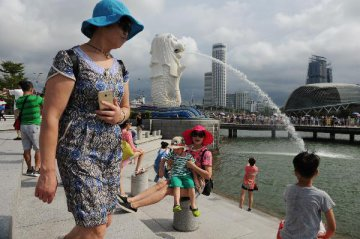 Singapore most innovative region in Asia Pacific: Global Innovation Index