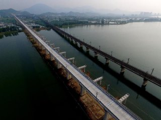 Foreign investment in Hubei grow despite economic downturn