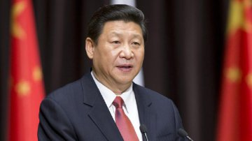 G20 should take leadership role in key issues, Xi says