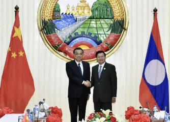 Belt and Road initiative broadens prospect for China-Laos cooperation