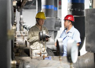 ​Chinas industrial output expands 6.3 pct in August
