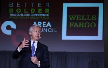 U.S. lawmakers grill Wells Fargo CEO over fake accounts scandal