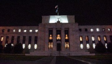 U.S. Fed keeps interest rates unchanged