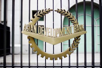 "ADB backs Chinas ""Belt and Road initiative"" in Central Asia"