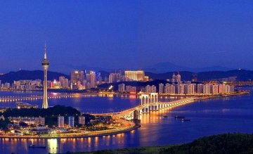 Mainland-Macao trade slumps in first 7 months