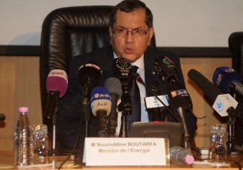 Intl energy forum starts in Algeria amid volatile oil market