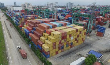 WTO expects slowest trade growth in 2016 since financial crisis
