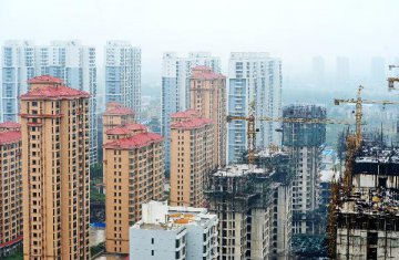 Shenzhen moves to stabilize property market