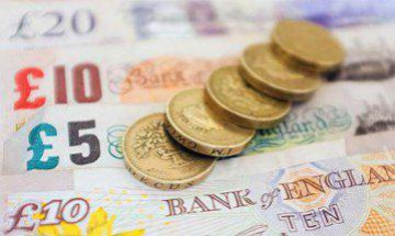 Bank of England has plans in place to tackle future sterling flash crash