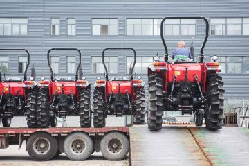 China machinery industry likely to see growth in both revenue and profits