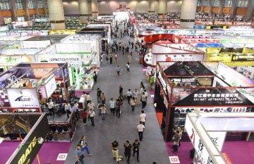 Optimism among traders as Chinas Canton fair opens
