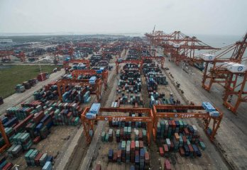 China foreign trade still faces strong headwinds