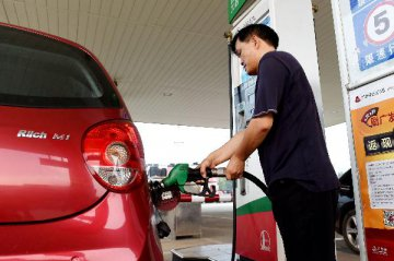 Record retail fuel prices increases this year