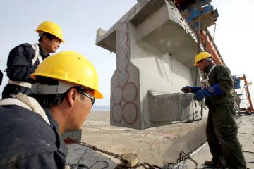 China greenlights 23 fixed-asset investment projects in Sept.