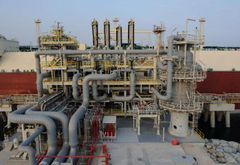 Qatargas, Petronas UK sign new 5-year LNG deal