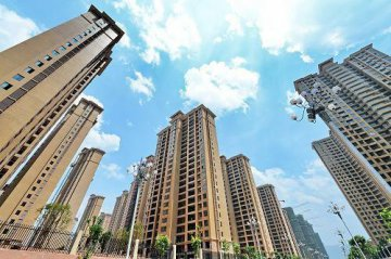 China warns of property-related financial risks