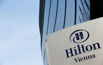 Chinas HNA to buy 25 percent stake of Hilton