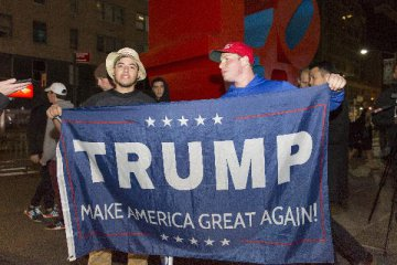 Roundup: How the world is reacting to Trumps win