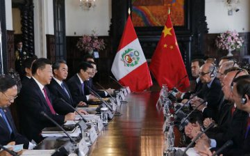 China, Chile agree to initiate talks on FTA upgrade