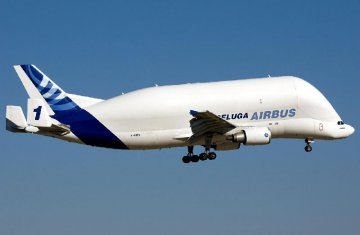Airbus says to cut 1,164 jobs to boost performance