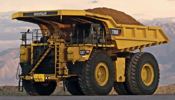 "Belt and Road Initiative presents ""enormous opportunity"": Caterpillar"