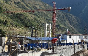 Yunnan unveils 335 PPP projects, involving RMB900 bln investment