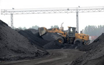 Coal industry turns profitable after two-year loss in Chinese province