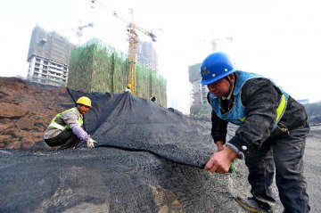 China releases five-year plan for cleaner air, water, soil