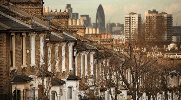 BOE warns on future stability of commercial real estate in wake of Brexit