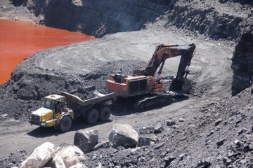 Chinese firm to invest in Zimbabwe tin mine